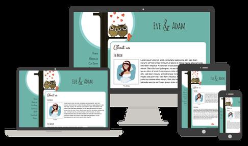 Eigene Gratis Homepage Fur Eure Hochzeit Mit Online Wunschliste